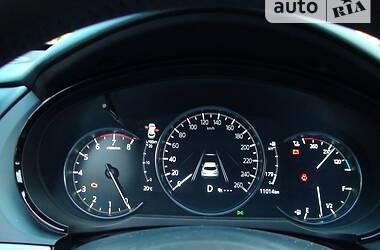 Внедорожник / Кроссовер Mazda CX-9 2019 в Новой Каховке
