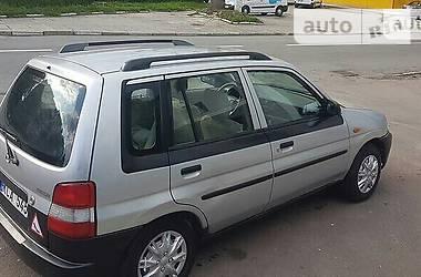 Mazda Demio 1999 в Яремче