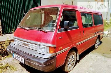 Mazda E-series пасс. 1993 в Черновцах