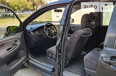 Mazda MPV 2003 в Харькове