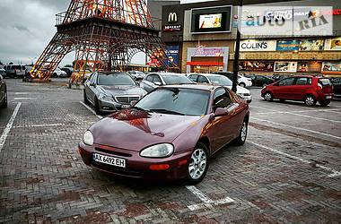 Mazda MX-3 1993 в Харькове