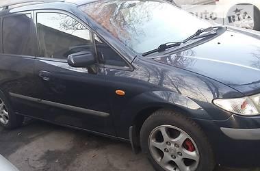 Mazda Premacy 2001 в Киеве