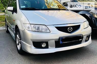 Mazda Premacy 2003 в Киеве