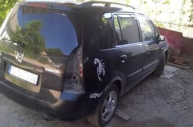Mazda Premacy 2002 в Волочиске