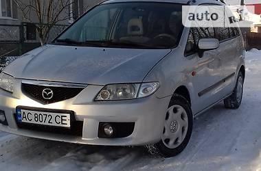 Mazda Premacy 2003 в Луцке