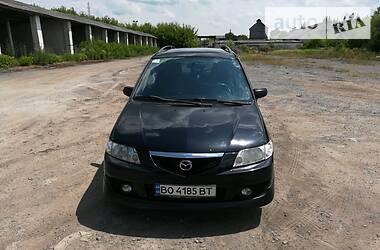 Mazda Premacy 2001 в Тернополе