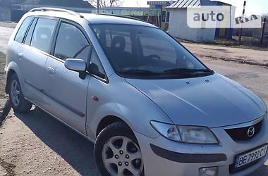 Mazda Premacy 1999 в Николаеве