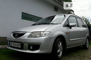 Mazda Premacy 2003 в Черновцах
