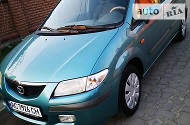 Mazda Premacy 2000 в Луцке