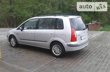 Mazda Premacy 2000 в Христиновке