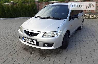 Mazda Premacy 2005 в Подволочиске