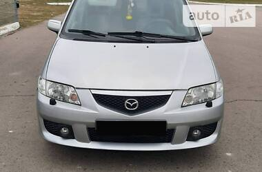 Mazda Premacy 2003 в Ковеле