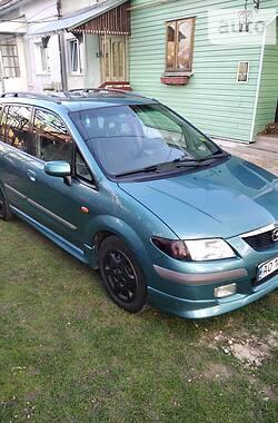 Mazda Premacy 1999 в Долині