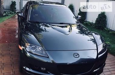 Mazda RX-8 2004 в Полтаве