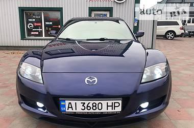 Mazda RX-8 2006 в Славянске