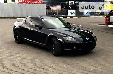 Mazda RX-8 2004 в Киеве