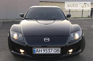 Mazda RX-8 2004 в Мариуполе