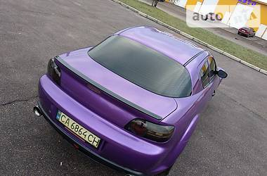 Mazda RX-8 2004 в Черкасах