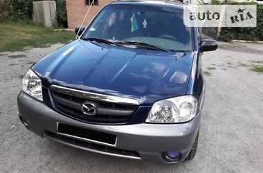 Mazda Tribute 2003 в Сумах