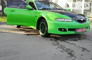 Mazda Xedos 6 1997 в Киеве
