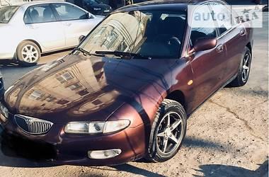 Mazda Xedos 6 1996 в Одессе