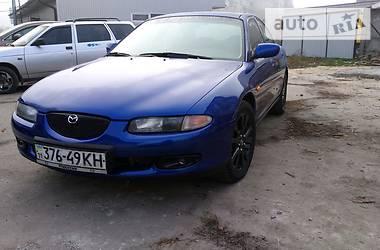 Mazda Xedos 6 1994 в Борисполе