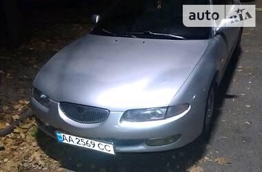 Mazda Xedos 6 1996 в Киеве