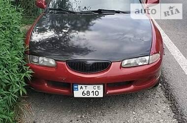 Mazda Xedos 6 1994 в Яремче