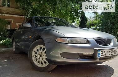 Mazda Xedos 6 1992 в Кропивницком