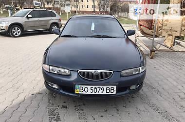 Mazda Xedos 6 1999 в Каменец-Подольском