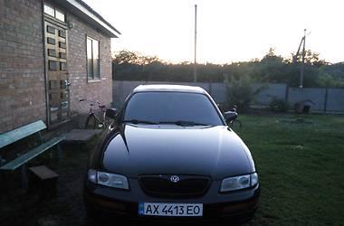 Mazda Xedos 9 1996 в Полтаве