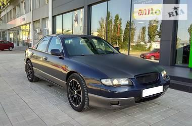 Mazda Xedos 9 1994 в Николаеве