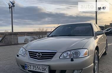 Mazda Xedos 9 2002 в Херсоне