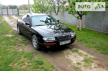 Mazda Xedos 9 1997 в Чорткове