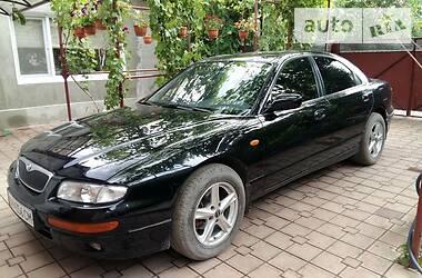 Mazda Xedos 9 1993 в Измаиле
