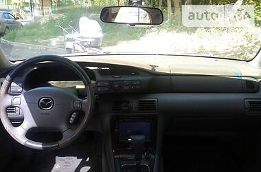Mazda Xedos 9 2001 в Киеве