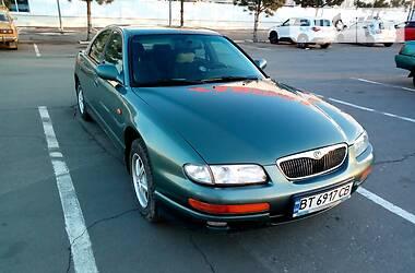 Mazda Xedos 9 1996 в Миколаєві