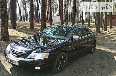 Mazda Xedos 9 2001 в Чернигове