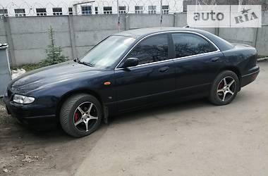 Mazda Xedos 9 1994 в Шполе