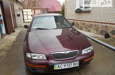 Mazda Xedos 9 1994 в Владимир-Волынском