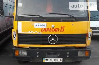 Mercedes-Benz 1117 груз. 1994 в Львове