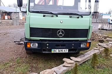 Mercedes-Benz 1314 1989 в Самборе