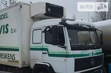 Mercedes-Benz 1317 1996 в Донецке