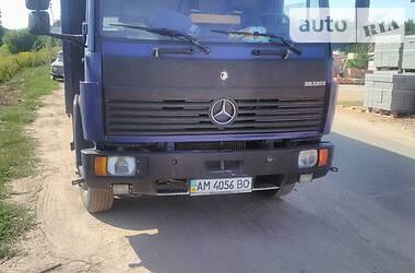 Mercedes-Benz 1317 1997 в Брусилове