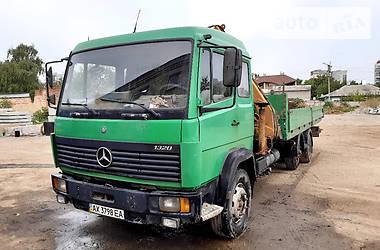 Эвакуатор Mercedes-Benz 1320 1998 в Харькове