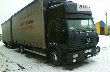 Mercedes-Benz 1424 1997 в Ровно