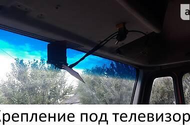 Тентованый Mercedes-Benz 1424 1996 в Славянске