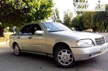 Mercedes-Benz 190 1993 в Ровно