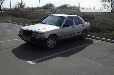 Mercedes-Benz 190 1984