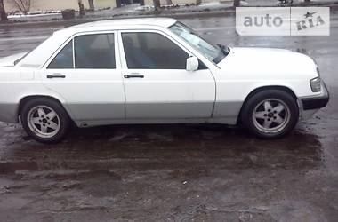 Mercedes-Benz 190 1992 в Донецке